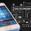 The Gig Economy - What is it and what does it mean for employers?