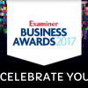 Examiner Business Awards 2017