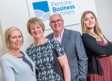 Unlock the power of your people with practical HR support from Pennine Business Partners.