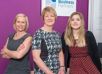 Pennine Business Partners support your business goals with strategic HR
